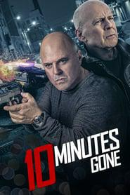 10 Minutes Gone 2019 123movies