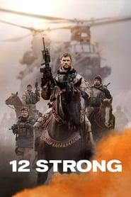 12 Strong 2018 123movies