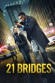 21 Bridges 2019 123movies