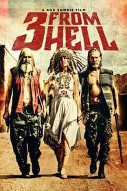 3 from Hell 2019 123movies