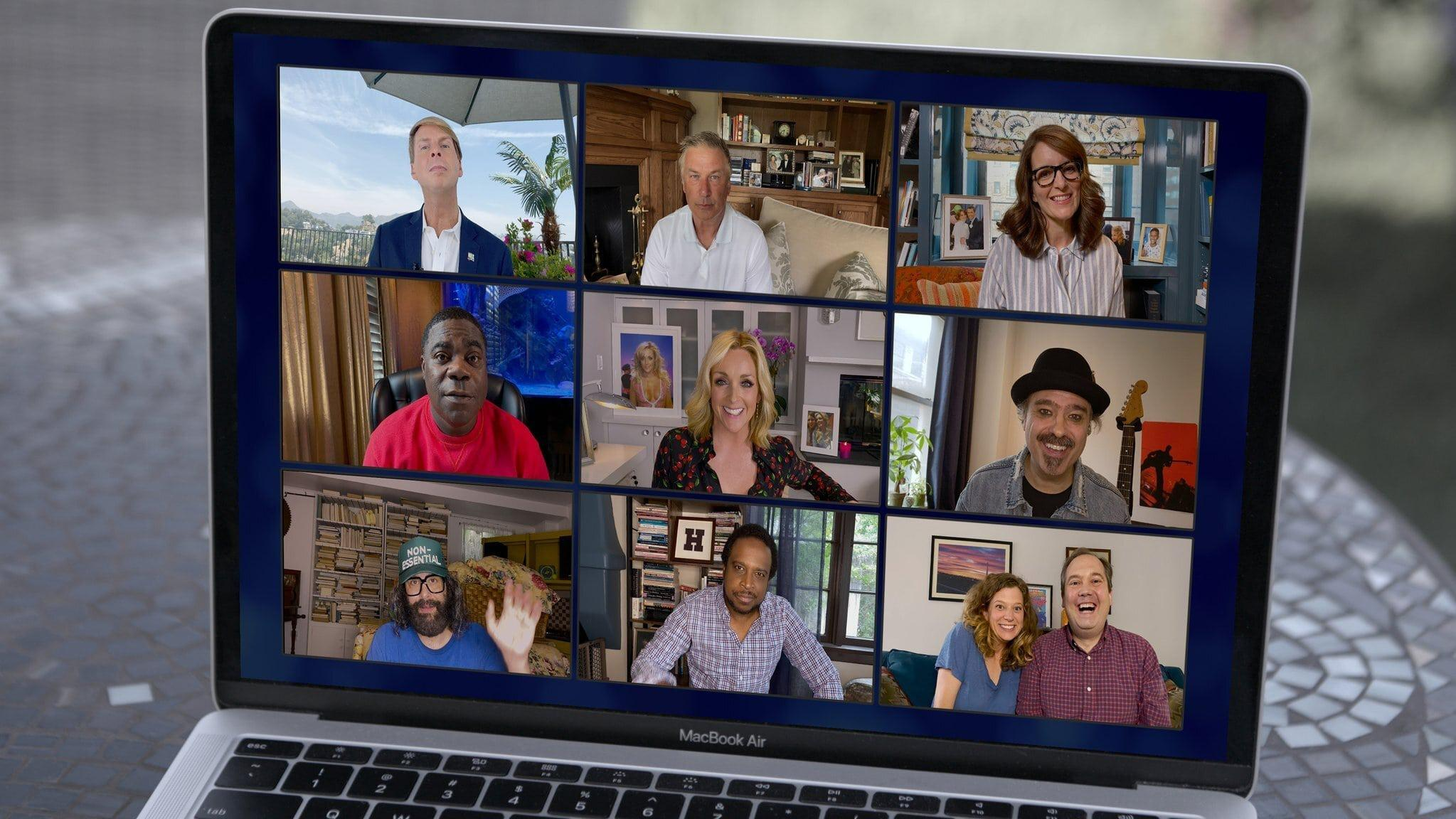 30 Rock: A One-Time Special 2020 123movies