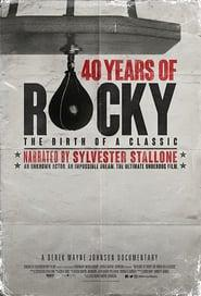 40 Years of Rocky: The Birth of a Classic 2020 123movies