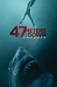 47 Meters Down: Uncaged 2019 123movies