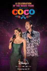 A Celebration of the Music from Coco 2020 123movies