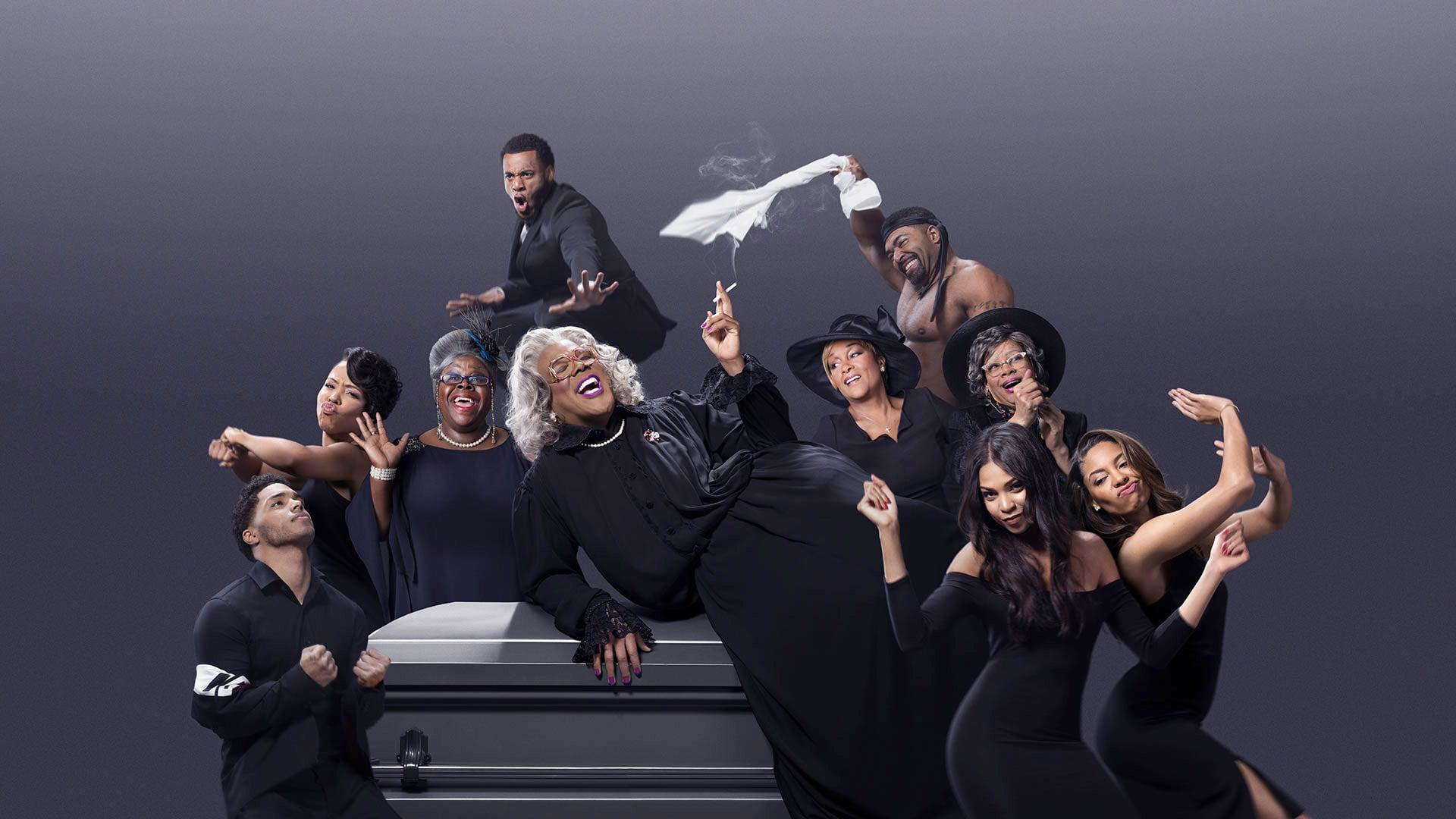 A Madea Family Funeral 2019 123movies