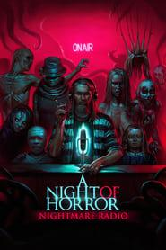 A Night of Horror: Nightmare Radio 2020 123movies