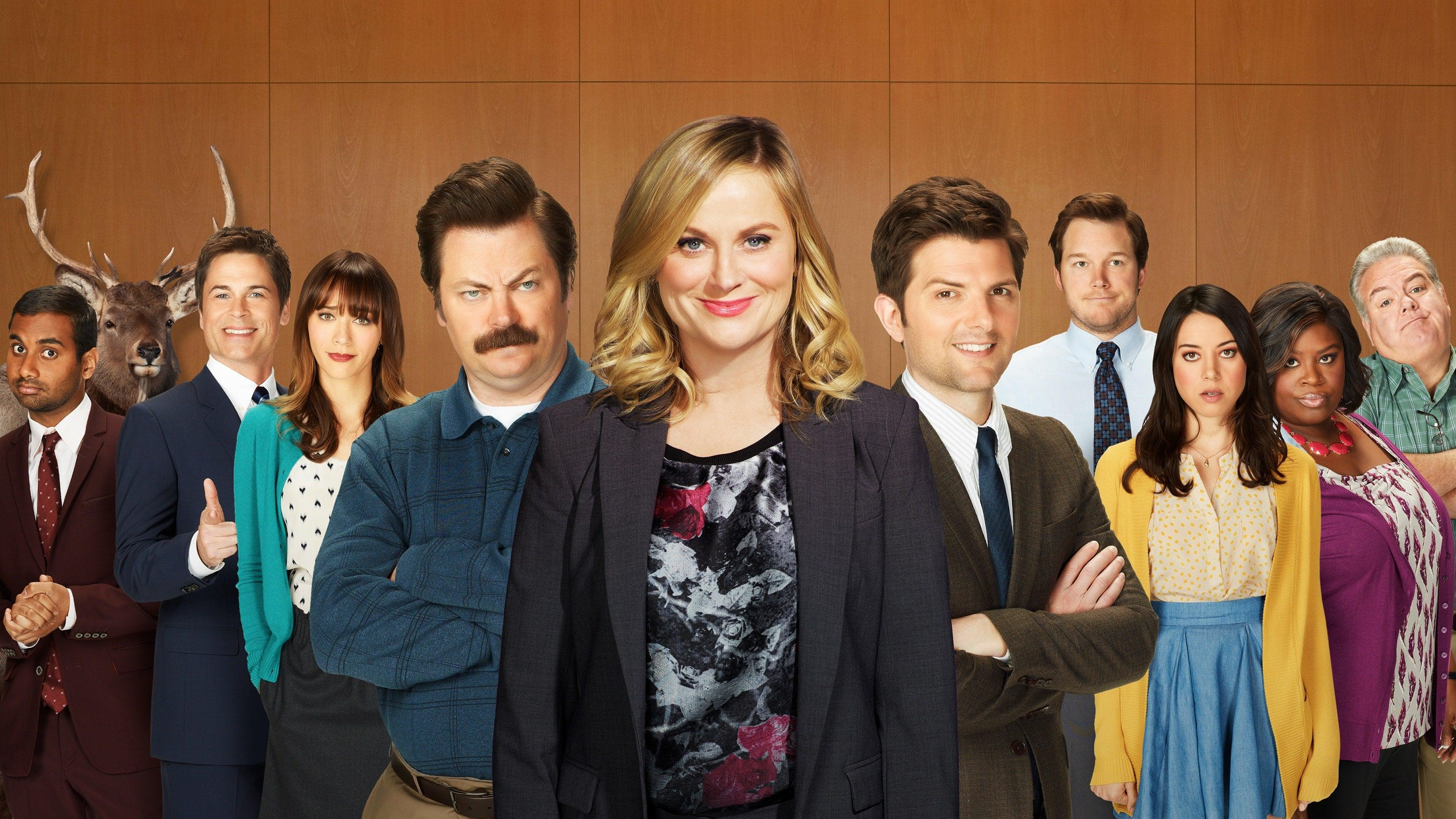 A Parks and Recreation Special 2020 123movies