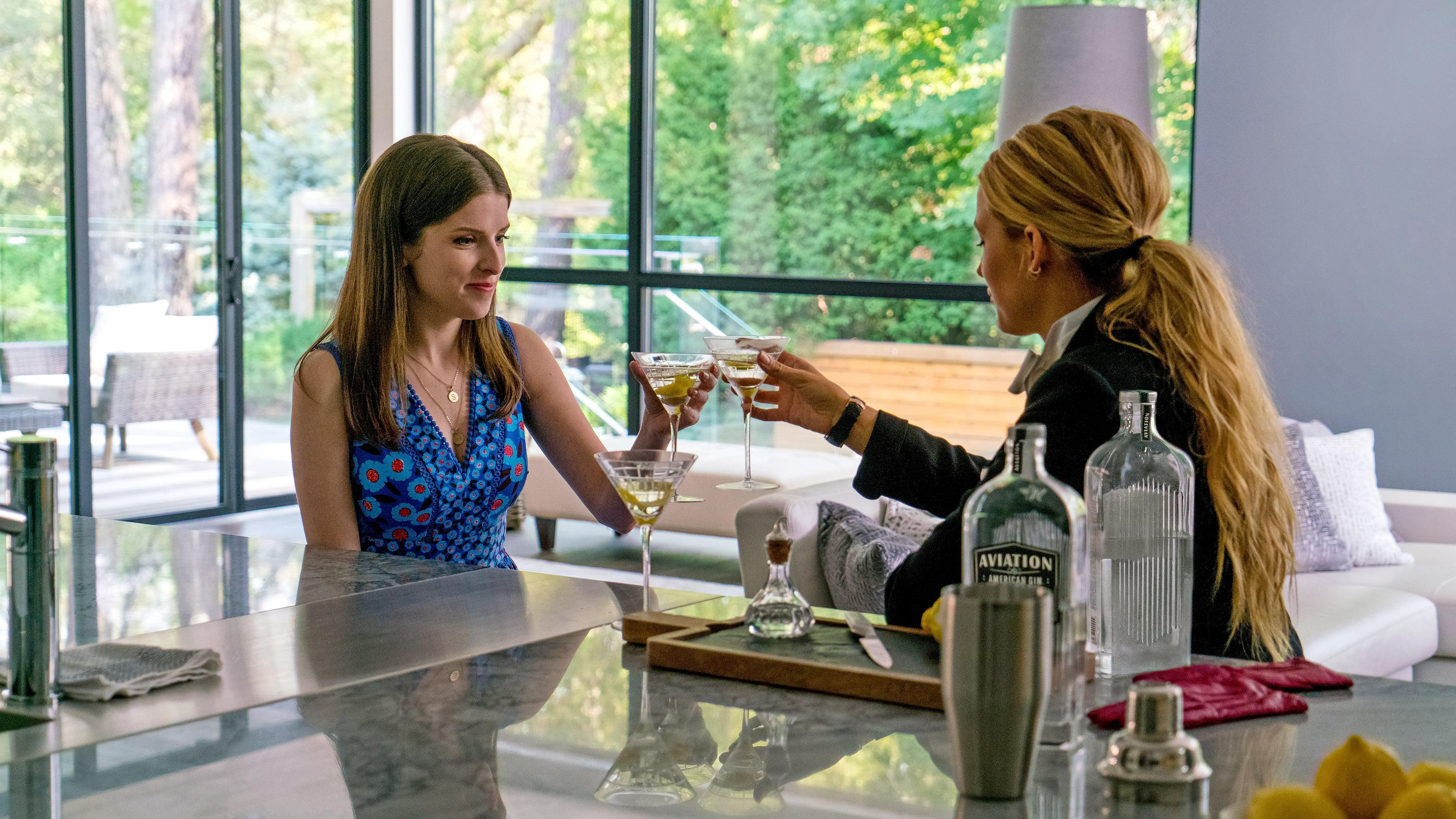 A Simple Favor 2018 123movies