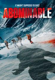 Abominable 2020 123movies