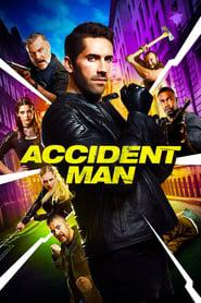Accident Man 2018 123movies