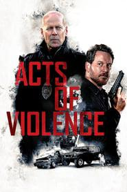 Acts of Violence 2018 123movies