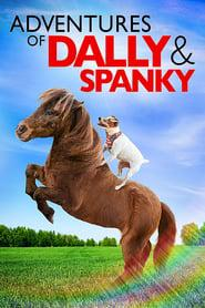 Adventures of Dally and Spanky 2019 123movies