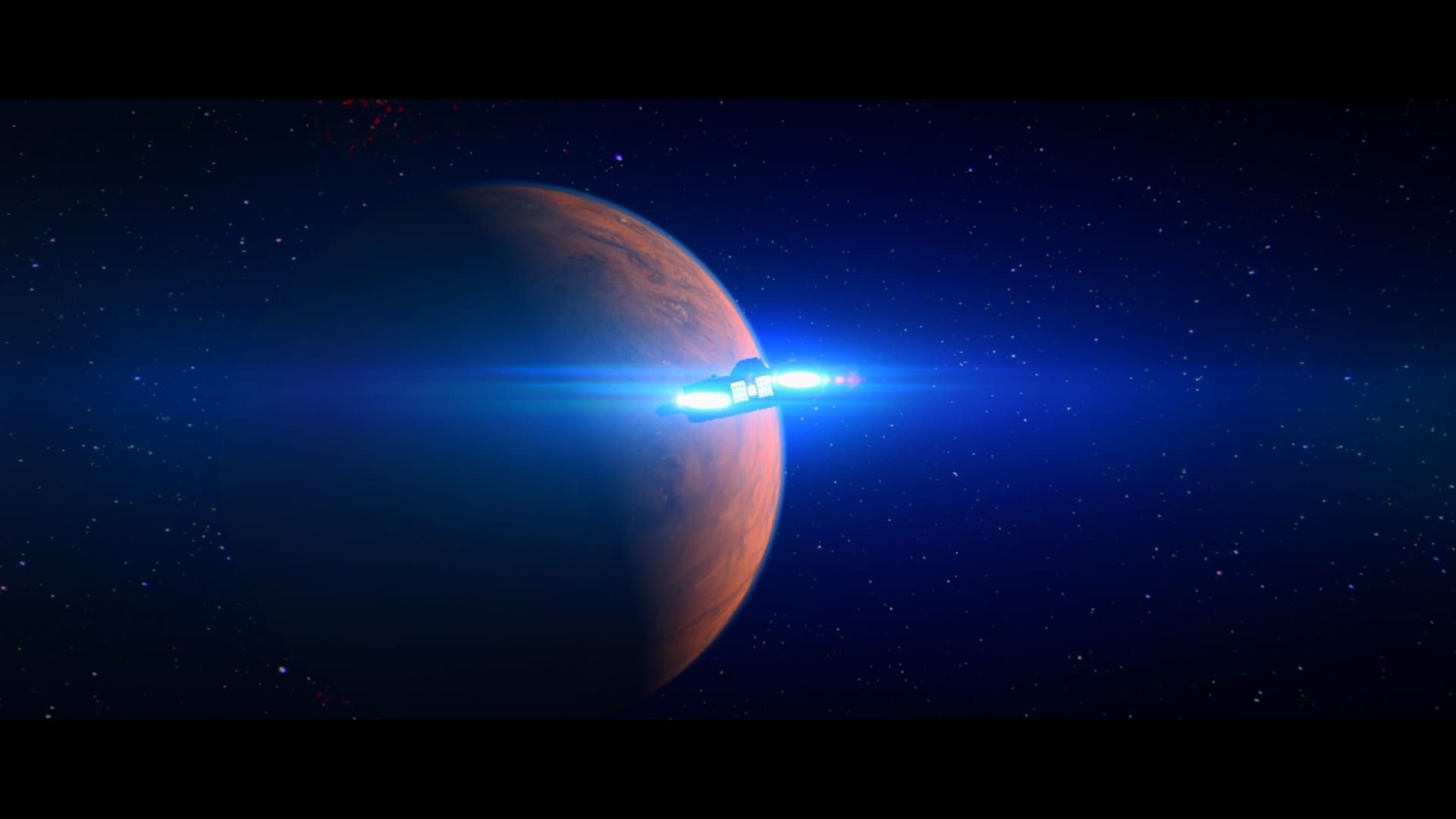 Alien Expedition 2020 123movies