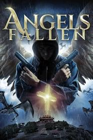Angels Fallen 2020 123movies