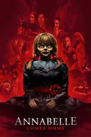 Annabelle Comes Home 2019 123movies