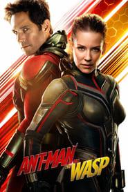 Ant-Man and the Wasp 2018 123movies