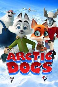Arctic Dogs 2019 123movies