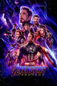 Avengers: Endgame 2019 123movies