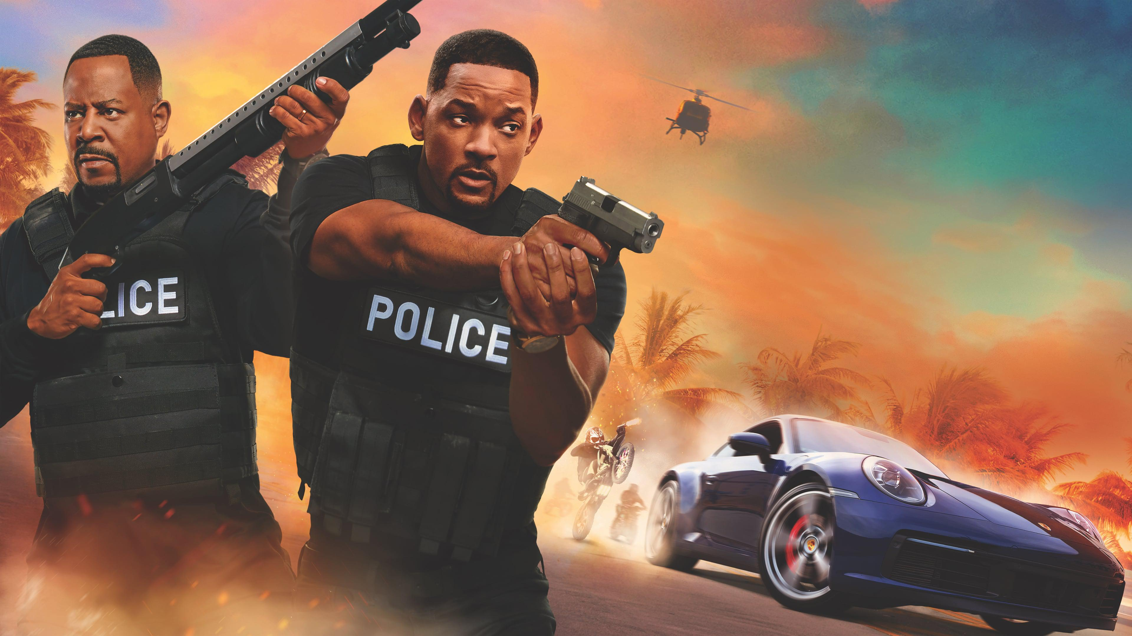 Bad Boys for Life 2020 123movies