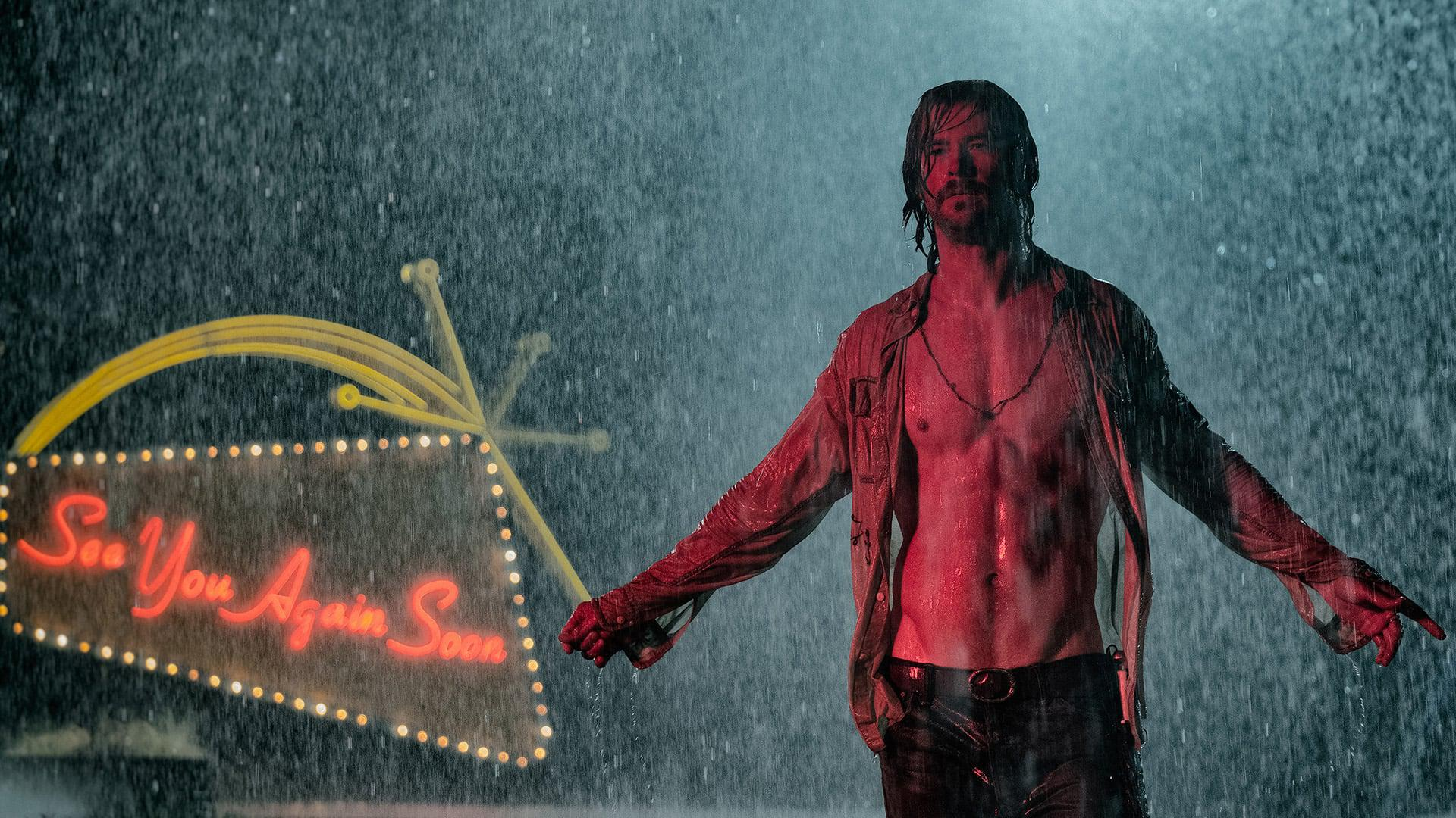 Bad Times at the El Royale 2018 123movies