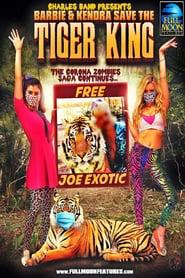 Barbie and Kendra Save the Tiger King! 2020 123movies