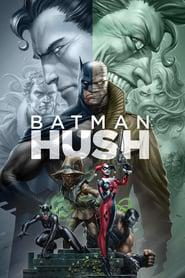 Batman: Hush 2019 123movies