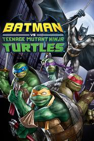Batman vs. Teenage Mutant Ninja Turtles 2019 123movies