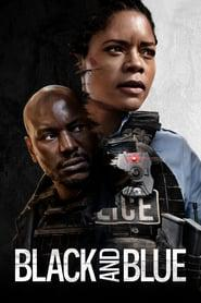 Black and Blue 2019 123movies
