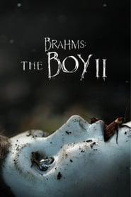 Brahms: The Boy II 2020 123movies