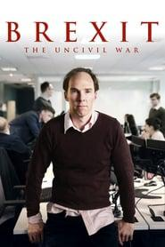 Brexit: The Uncivil War 2019 123movies