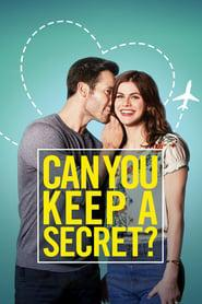 Can You Keep a Secret? 2019 123movies