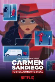 Carmen Sandiego: To Steal or Not to Steal 2020 123movies