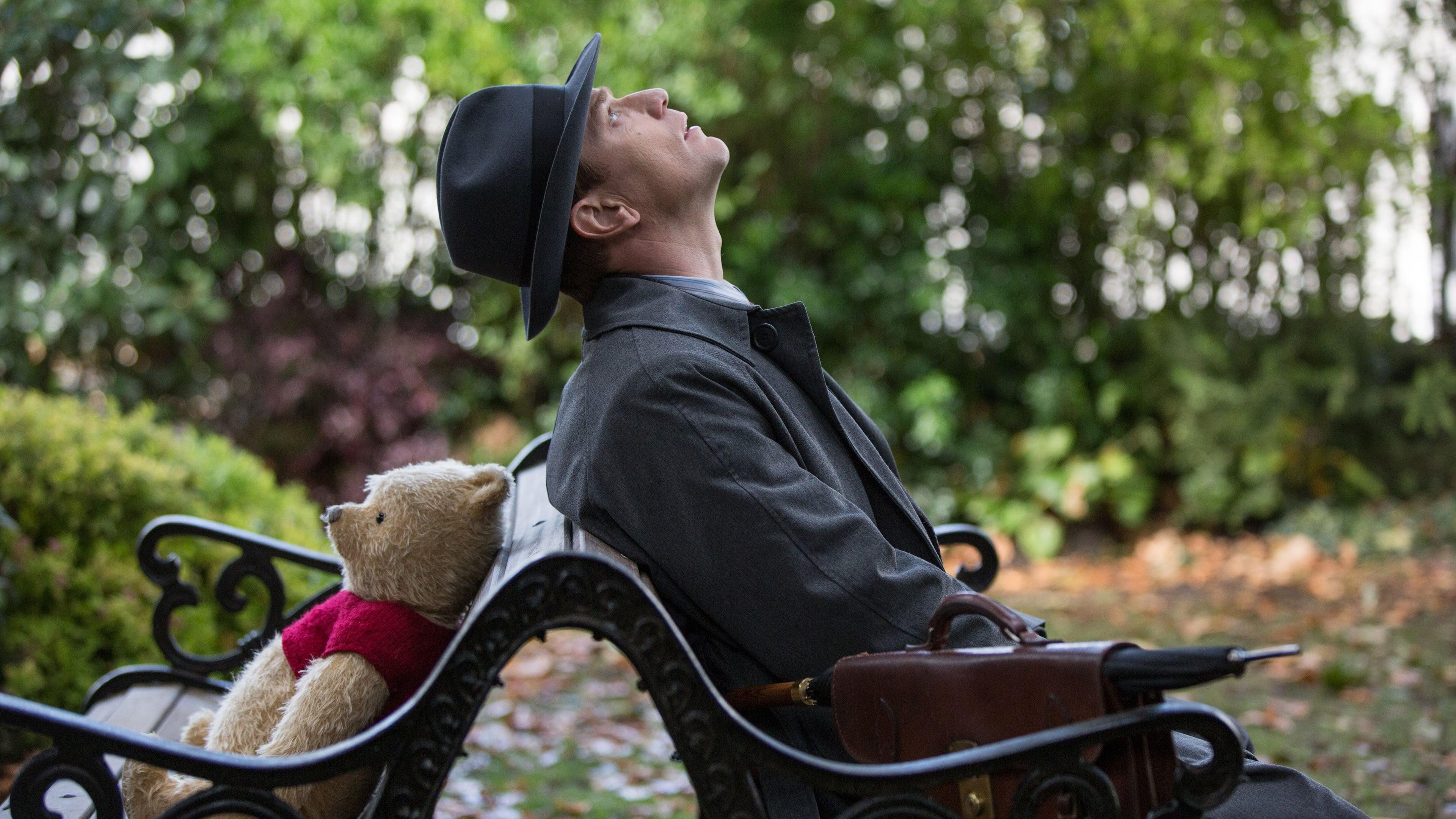 Christopher Robin 2018 123movies