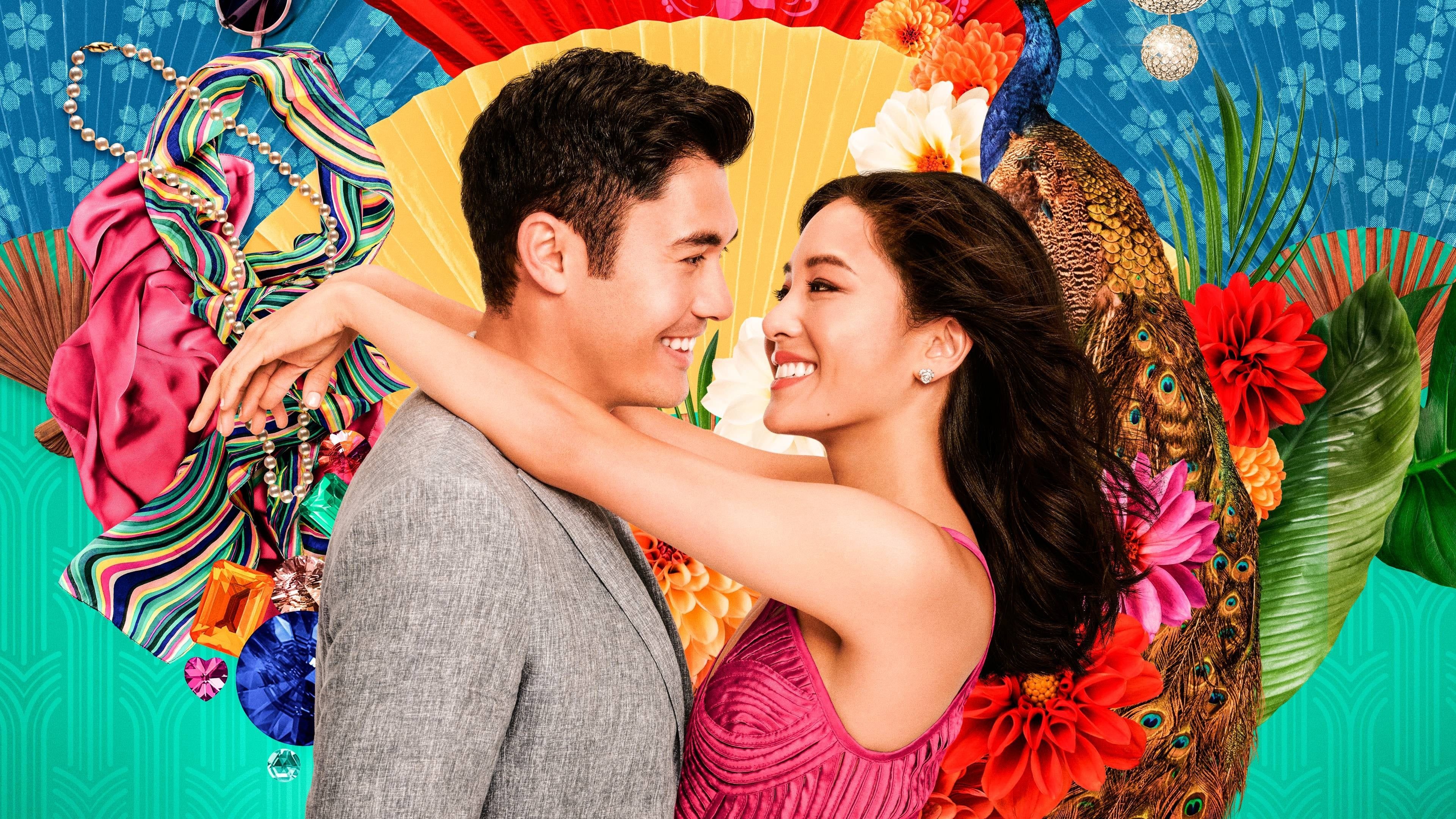Crazy Rich Asians 2018 123movies