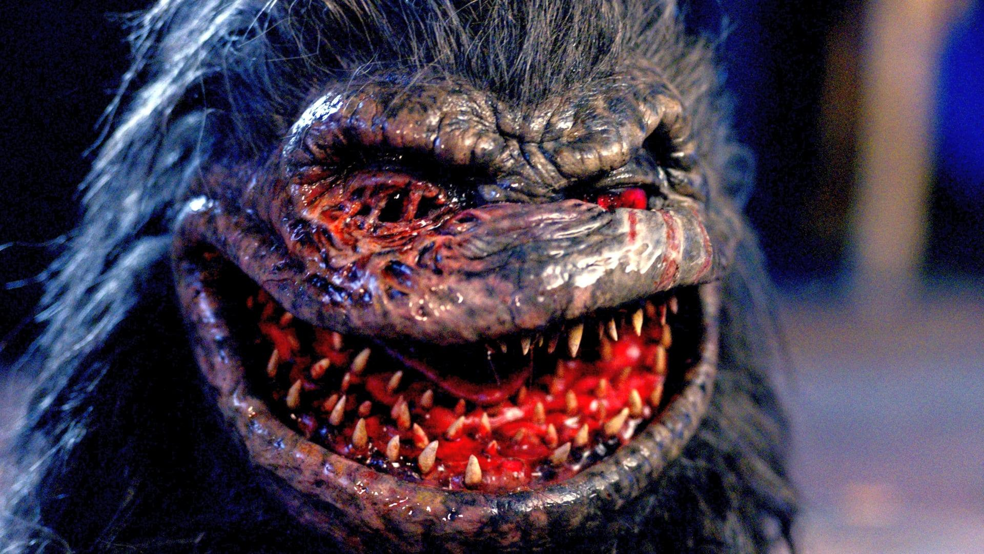 Critters Attack! 2019 123movies