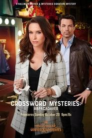 Crossword Mysteries: Abracadaver 2020 123movies