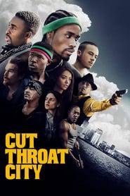 Cut Throat City 2020 123movies