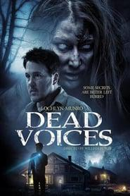 Dead Voices 2020 123movies