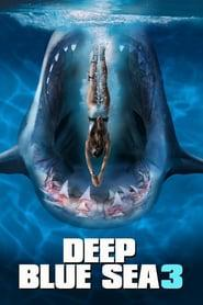Deep Blue Sea 3 2020 123movies