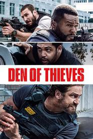 Den of Thieves 2018 123movies