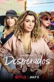 Desperados 2020 123movies
