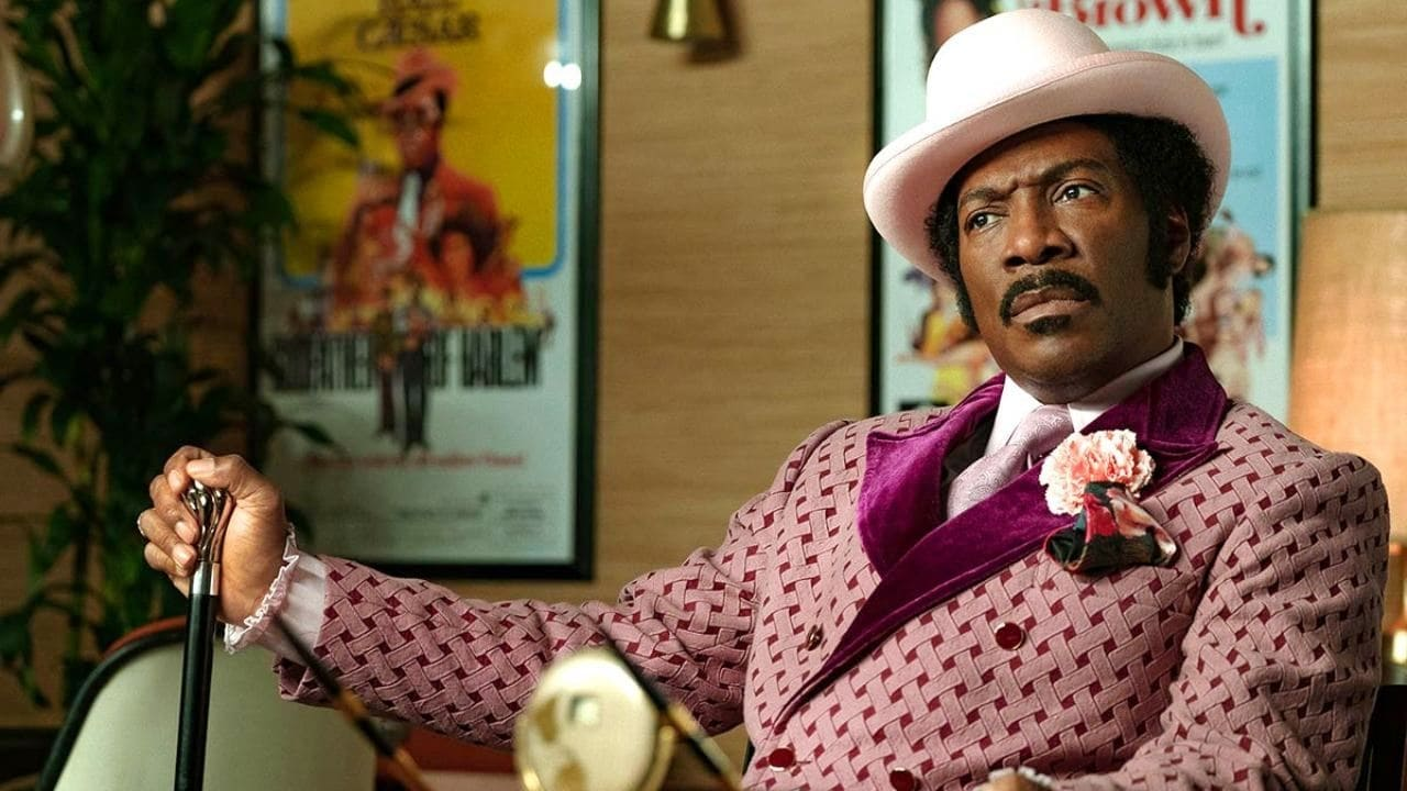 Dolemite Is My Name 2019 123movies