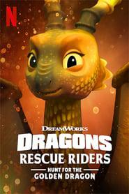 Dragons: Rescue Riders: Hunt for the Golden Dragon 2020 123movies