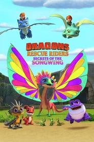 Dragons: Rescue Riders: Secrets of the Songwing 2020 123movies