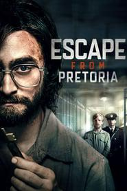 Escape from Pretoria 2020 123movies
