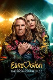 Eurovision Song Contest: The Story of Fire Saga 2020 123movies