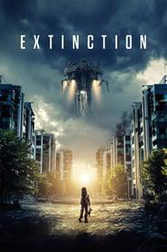 Extinction 2018 123movies
