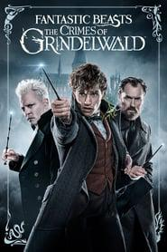 Fantastic Beasts: The Crimes of Grindelwald 2018 123movies