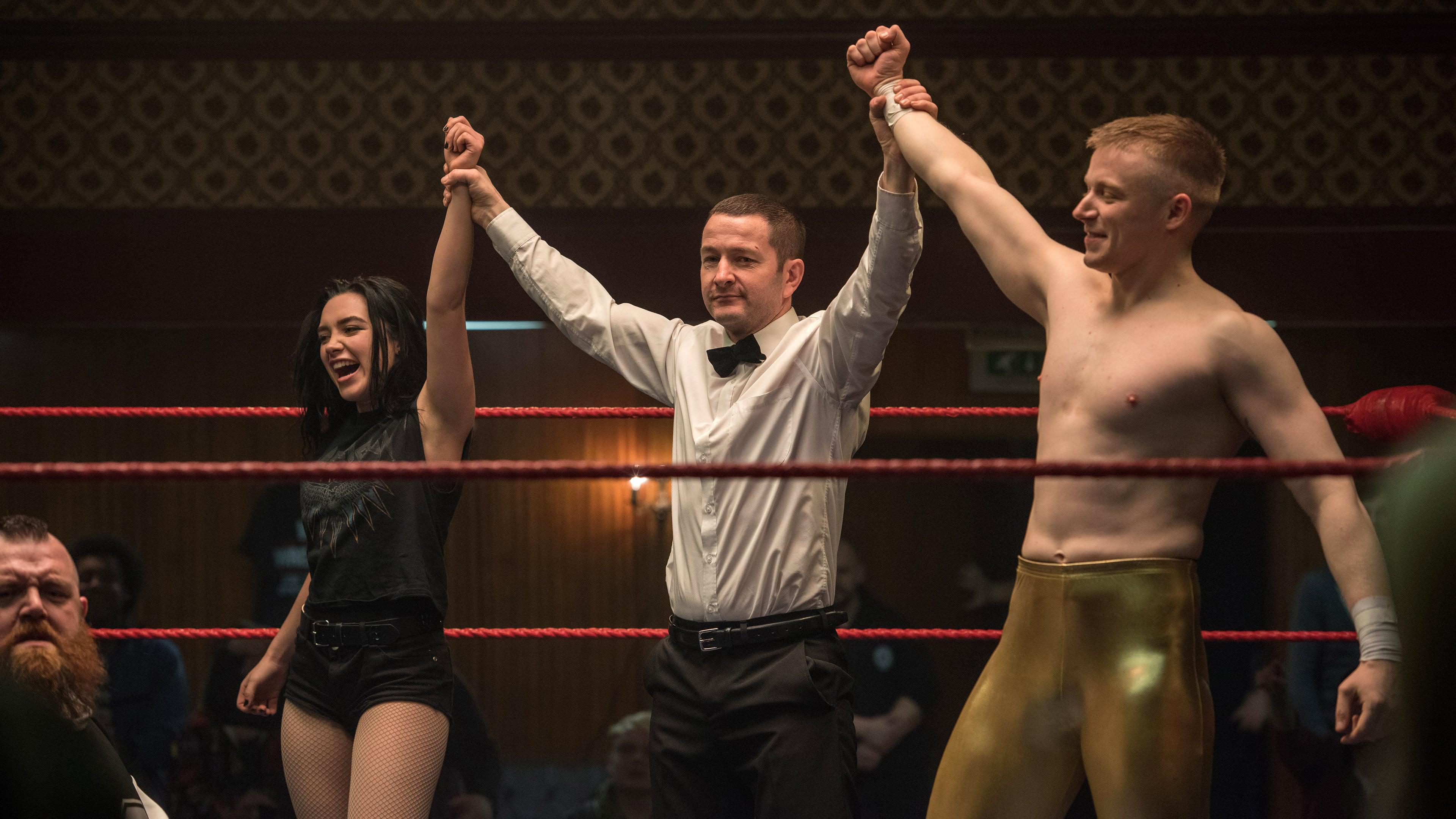 Fighting with My Family 2019 123movies