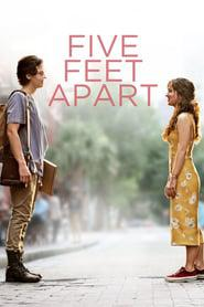 Five Feet Apart 2019 123movies